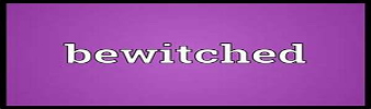 2020BEWITCHED | Privacy Statement